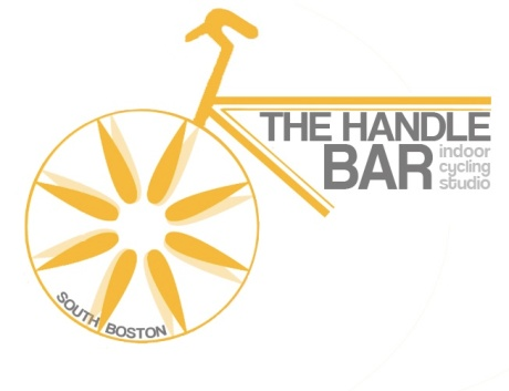 Handle Bar Logo Full